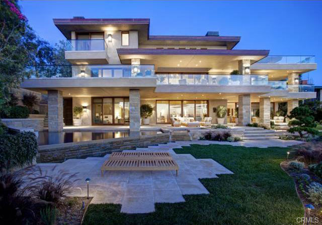 Most Expensive Homes Sold In 2014