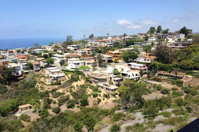 Arch beach heights homes for sale laguna beach real estate for Houses in laguna beach